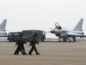 Пекин опроверг сообщения СМИ о вторжении китайских ВВС в воздушное пространство Индии