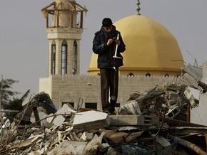 За 20 лет страны-участники ближневосточных конфликтов потеряли $12 трлн