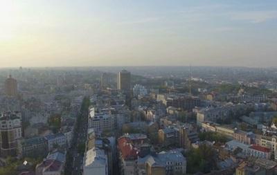 У Києві перевищено рівень забруднення повітря