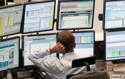 По всему миру обрушились биржевые индексы