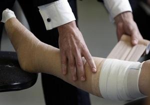 Российские врачи бесплатно обследуют 6 тыс. жителей Южной Осетии