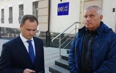 НАБУ пиарится на задержании добровольно явившегося к ним человека - адвокат