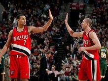 NBA: Невероятный Портленд
