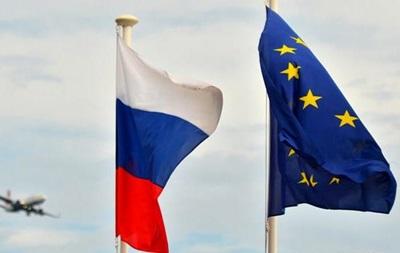 ЕС может ввести новые санкции против России 15 октября
