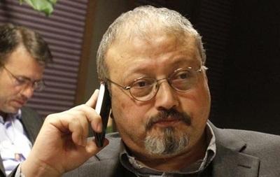 Консульство Саудівської Аравії у Стамбулі обшукають через журналіста