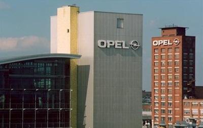 Следователи вГермании пришли собысками в автопроизводитель Опель