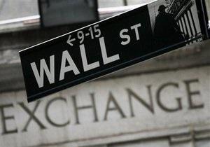 Рынки США держатся у максимумов за пять месяцев