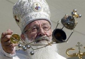 Глава УГКЦ: Участники выборов пытаются использовать Церковь в своих политических целях