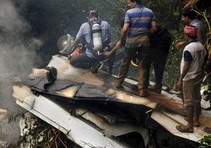 Упавший в Индии Boeing был новым, а экипаж – опытным
