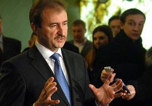 Попов: Работы по замене дорожного покрытия завершим до 20 ноября