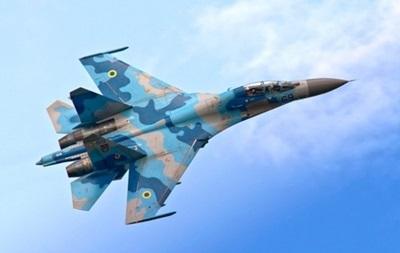 Катастрофа Су-27: ВПС США розповіли, коли назвуть ім я загиблого