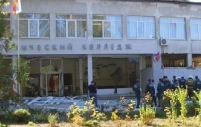 Следствие восстановило хронологию бойни в Керчи