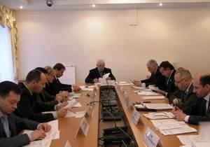 Комитет ВР поддержал денонсацию харьковских соглашений. В ПР уверены, что Рада не пойдет на это