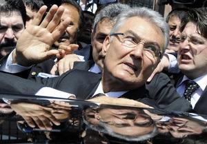Секс-скандал в Турции: лидер оппозиции подал в отставку из-за компрометирующего видео
