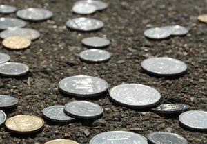 Кабмин утвердил проект госбюджета на 2013 год