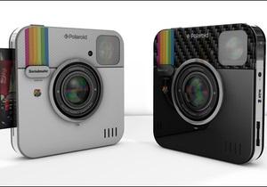 Социальная фотокамера. Polaroid выпустит устройство для любителей Instagram