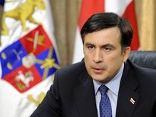 Саакашвили: Нам нужно не ПДЧ, а полноправное членство в НАТО