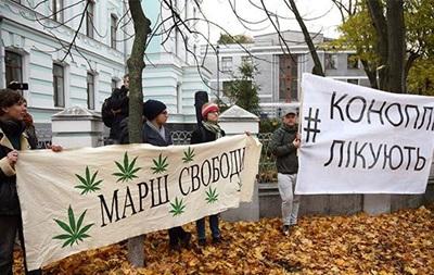 Заробити на марихуані. Що дає країні легалізація