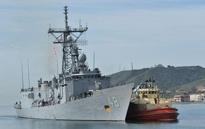 Посилять ВМС. Які фрегати США хочуть дати Україні
