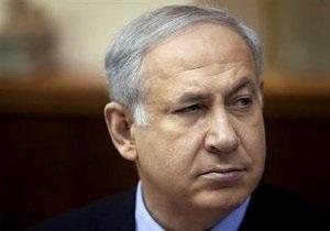 Нетаньяху призвал задействовать  калечащие  санкции против Ирана