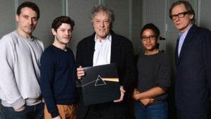 Альбом Pink Floyd вдохновил Тома Стоппарда на пьесу