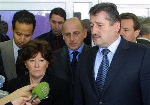 В ответ на присуждение Обаме Нобелевской премии в Чечне решили учредить собственную награду