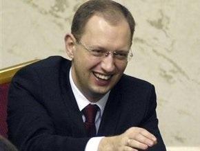 Яценюк готовится к проведению референдума