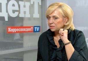 Кужель: Тимошенко ежедневно подвергается  януковским  пыткам