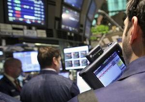 Рынки: Украинские акции снижаются впервые за семь сессий