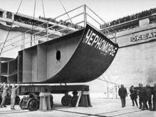 Украинцы построят суда для торгового флота РФ