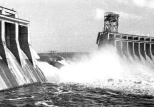 70 лет назад советские войска взорвали ДнепроГЭС