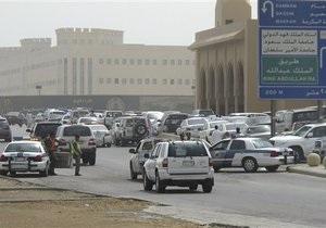 В столице Саудовской Аравии усилены меры безопасности в ожидании акций протеста