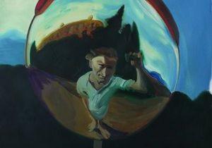 В Киеве пройдет выставка работ украинского художника Гнилицкого