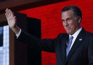 Фотогалерея: Соперник Обамы. Митт Ромни идет в президенты США