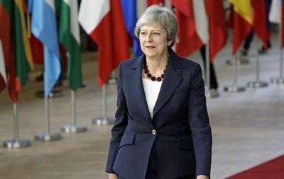 Мэй заявила о почти полной готовности Brexit