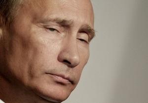 Путин назвал неэтичными опубликованные на WikiLeaks оценки его отношений с Медведевым