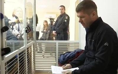 ДТП с актерами Дизель шоу: водитель получил домашний арест