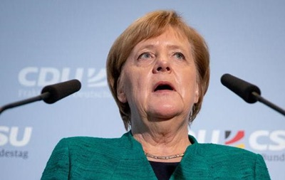 Меркель подтвердила остановку экспорта оружия Саудовской Аравии
