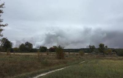 Взрывы в Ичне: ликвидированы 39 пожаров