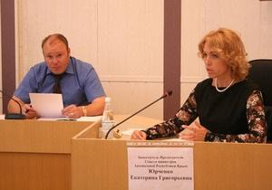 В декабре крымское правительство утвердит стратегию развития автономии до 2020 года