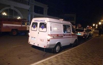 В Киевской области при пожаре погибли двое детей