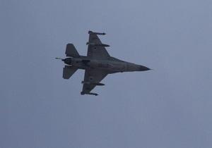 Сирия нанесла авиаудар по территории Ливана