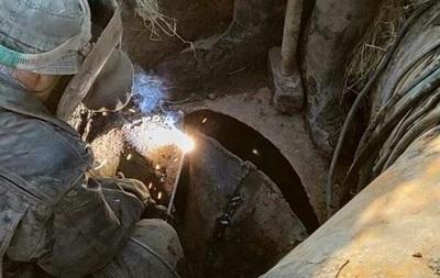 В Торецке возобновили водоснабжение - штаб