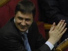 Кириленко попросил не устраивать истерик по поводу роспуска Рады