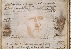 Ученые проведут тест ДНК останков Леонардо да Винчи