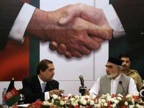 Представители Пакистана и Афганистана готовы к диалогу с вооруженной оппозицией