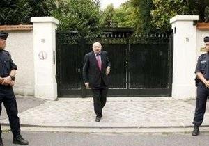 Французская полиция обыскала дом дочери владелицы l Oreal