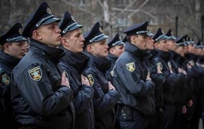 Полиция за неделю задержала трех  воров в законе