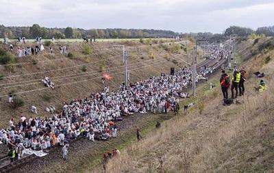 У Німеччині відкрили справи проти 400 екозахисників