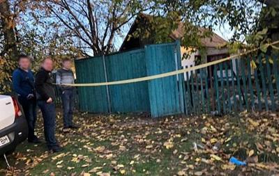 В Кривом Роге во дворе дома нашли пять тел